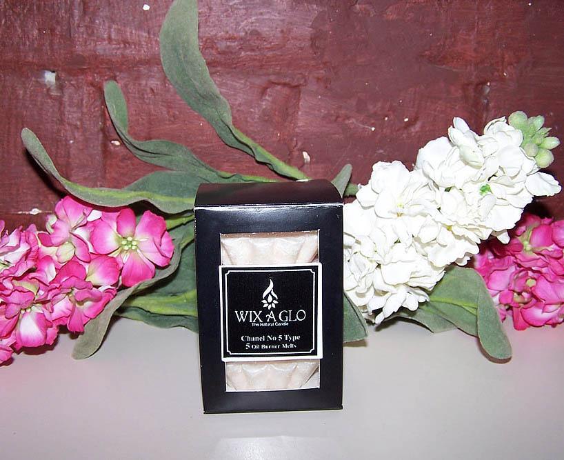 5 Oil Burner Melts -Melts