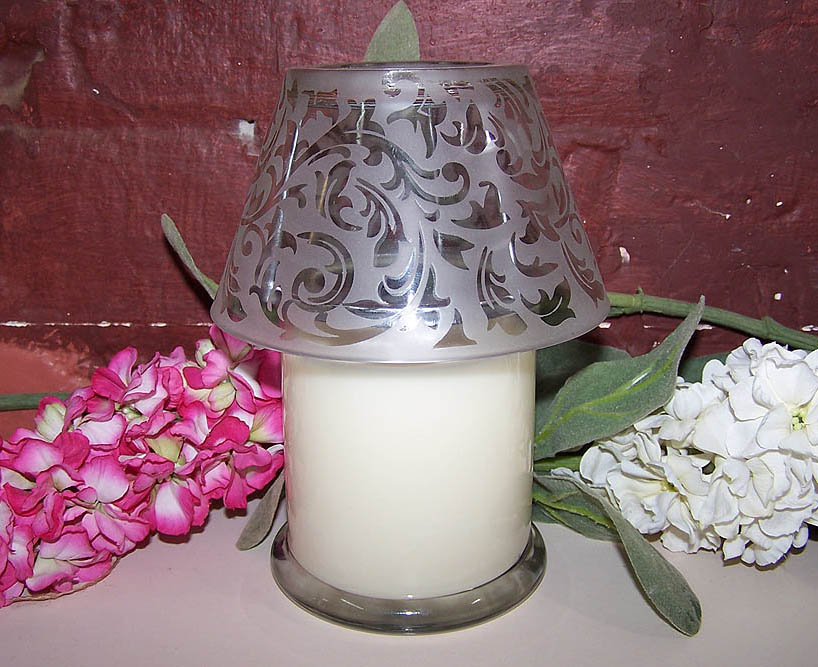 Large Candle Shade